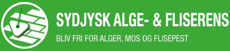 Sydjysk Alge- & Fliserens